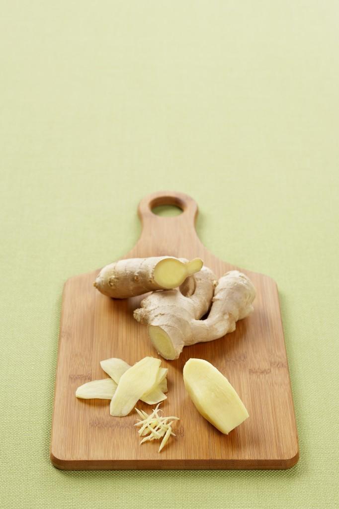 Come cucinare con lo zenzero sale pepe for Cucinare zenzero