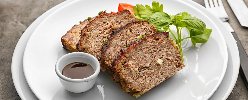 Come cucinare il polpettone di carne - Credits: Shutterstock