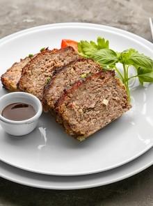 Come si cucina il polpettone di carne