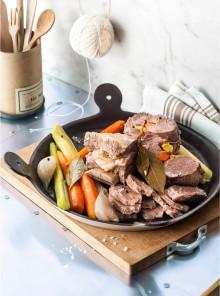 Come si prepara il bollito di carne