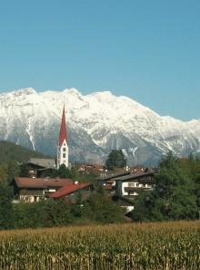 La cucina tirolese e austriaca di Innsbruck