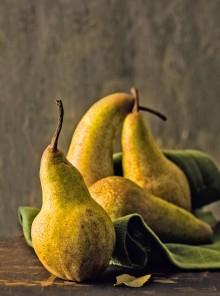 Pera Abate, frutto nobile d'Emilia Romagna