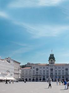Alla scoperta di Trieste, tra arte e ricette balcaniche