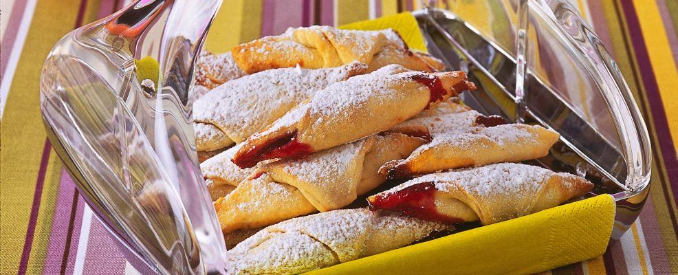 Biscotti marmellata Sale&Pepe