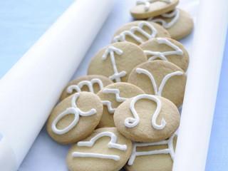 Biscotti zodiaco Sale&Pepe ricetta