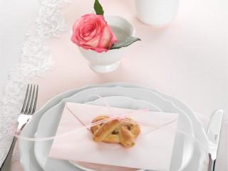 Biscotto salato sposa Sale&Pepe ricetta
