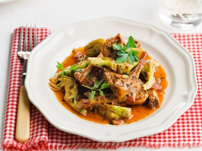 bracioline-carciofi-ricetta