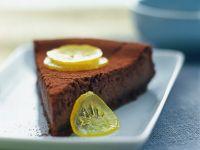 Cheesecake al limone Sale&Pepe foto