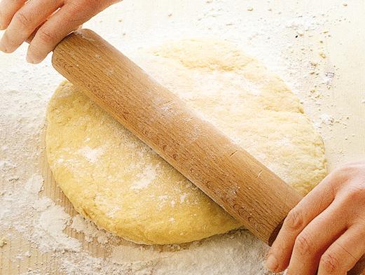 Come si fa la pasta fresca Sale&Pepe