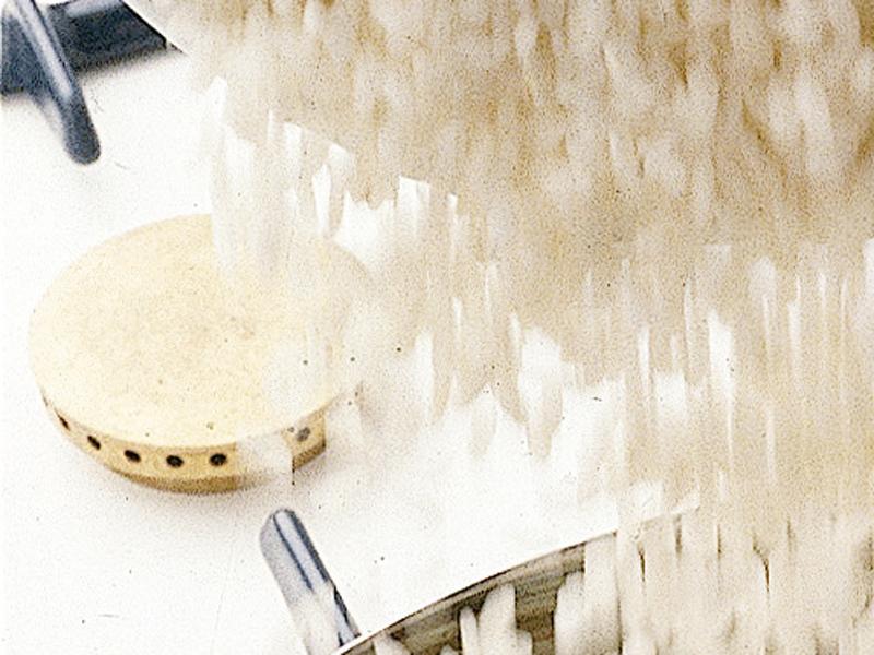 Come si prepara il risotto alla parmigiana Sale&Pepe