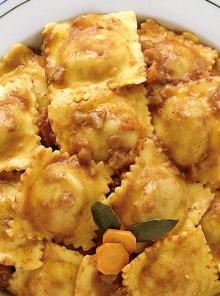 Pasta ripiena: come si preparano i ravioli di carne