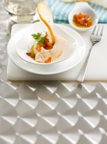 Crema di fagioli bianchi alla bottarga