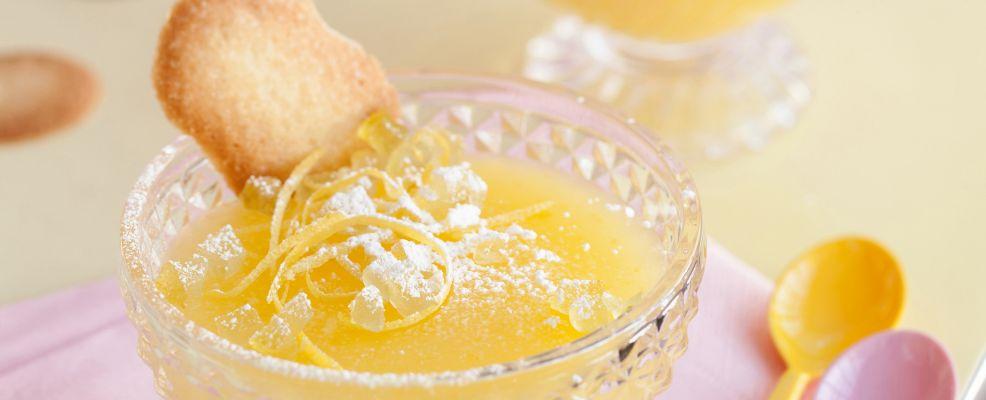 Crema fredda di limoni Sale&Pepe