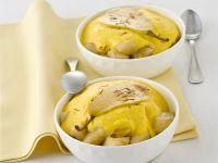 Crema di mascarpone alle pere cotte Sale&Pepe