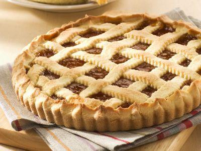 Marmellata di albicocche per rendere la tua crostata super