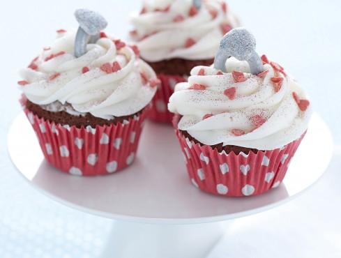 Cupcake al cioccolato Sale&Pepe