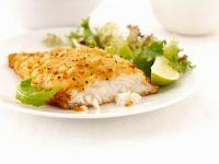 Ricetta filetto pesce impanato