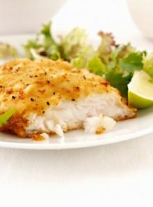 Come cucinare i filetti di pesce impanati