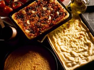 focaccia al formaggio Sale&Pepe