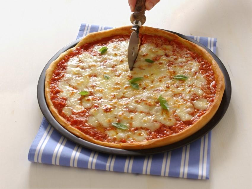 foto Pizza margherita Sale&Pepe
