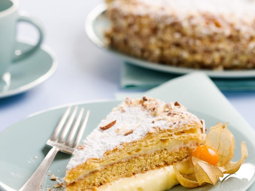 foto la torta diplomatica Sale&Pepe