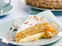 torta diplomatica