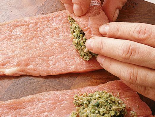Ricetta Involtini di carne Sale&Pepe