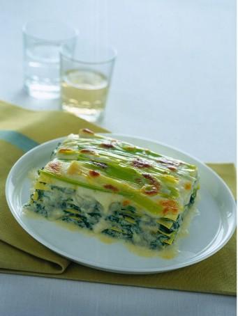 lasagne alle erbe Sale&Pepe