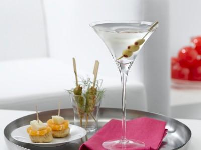 Ricetta del Martini Cocktail ricetta