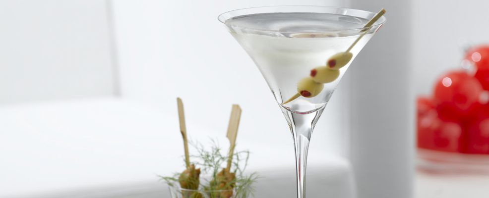 Martini Cocktail Sale&Pepe ricetta