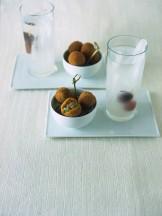 Olive ascolane ai filetti di acciuga Sale&Pepe