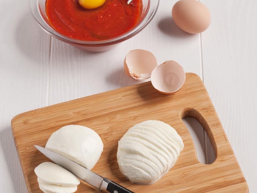 Parmigiana di melanzane Sale&Pepe immagine