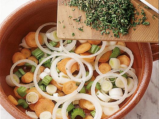Ricetta pesce in umido Sale&Pep
