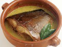 Ricetta pesce in umido Sale&Pepe