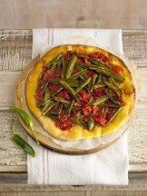 Pizza piccante Sale&Pepe