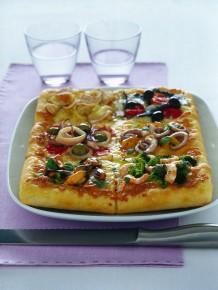 Pizzamare Sale&Pepe