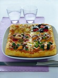 Pizzamare