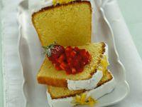 Plum cake glassato Sale&Pepe foto