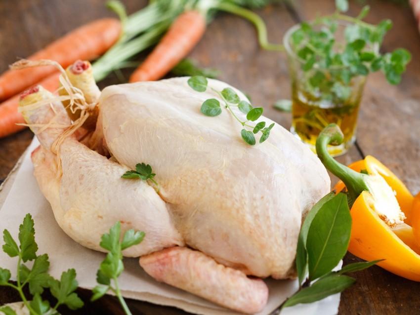 Pollo alla cacciatora Sale&Pepe