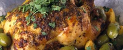Ricetta pollo al limone