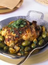 Pollo al limone Sale&Pepe