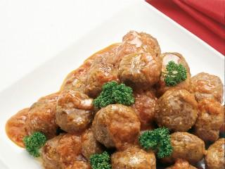 Ricetta polpette di carne Sale&Pepe