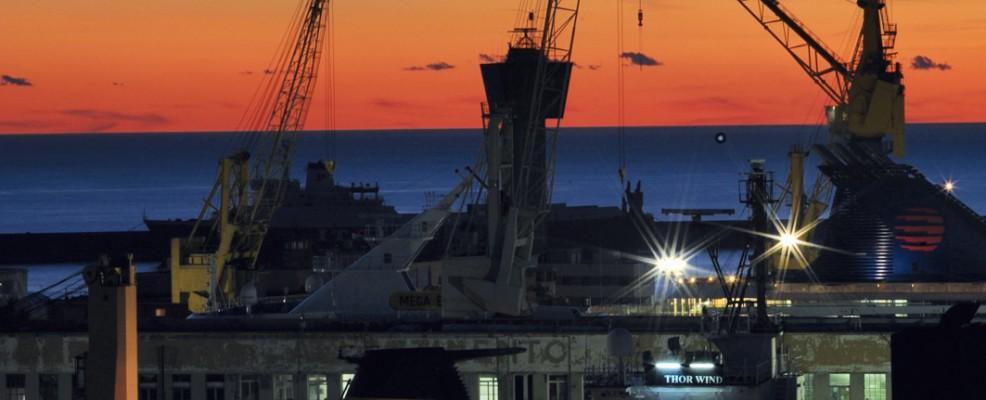 cantieri navali di Genova