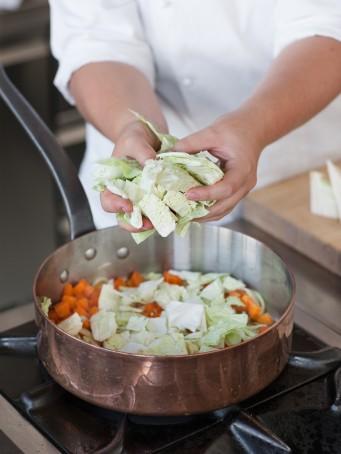 Scuola di cucina sale pepe - Sale e pepe scuola di cucina ...