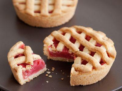 ricetta mele rosse per delle crostatine fantastiche