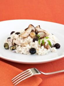 Specialità ai funghi: ecco le ricette di Sale&Pepe