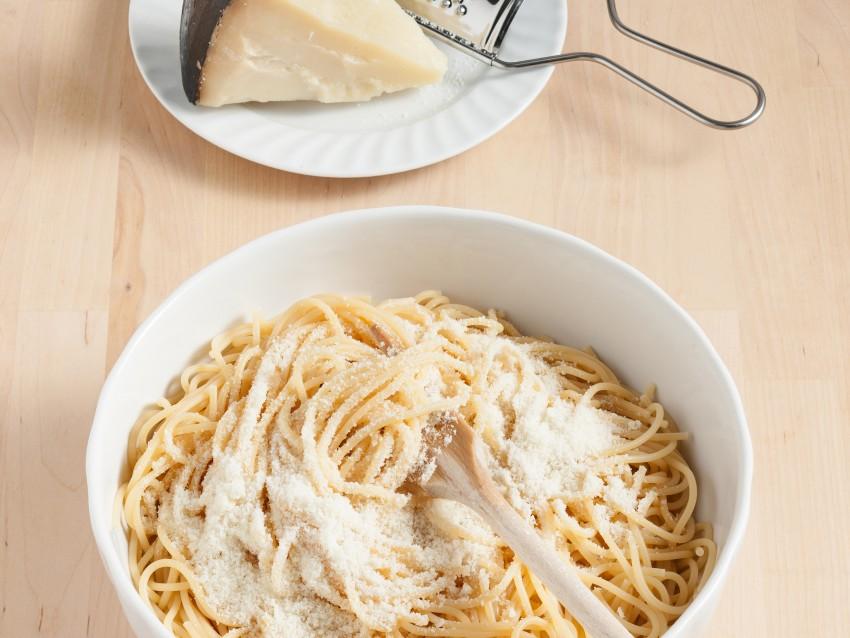 ricetta Spaghetti all'amatriciana Sale&Pepe