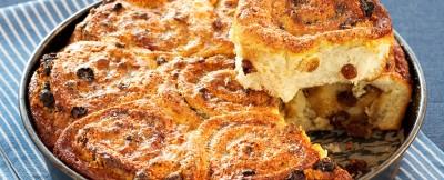 ricetta torta delle rose mantovana