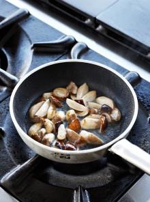 Come pulire, cucinare e conservare i funghi delle principali varietà