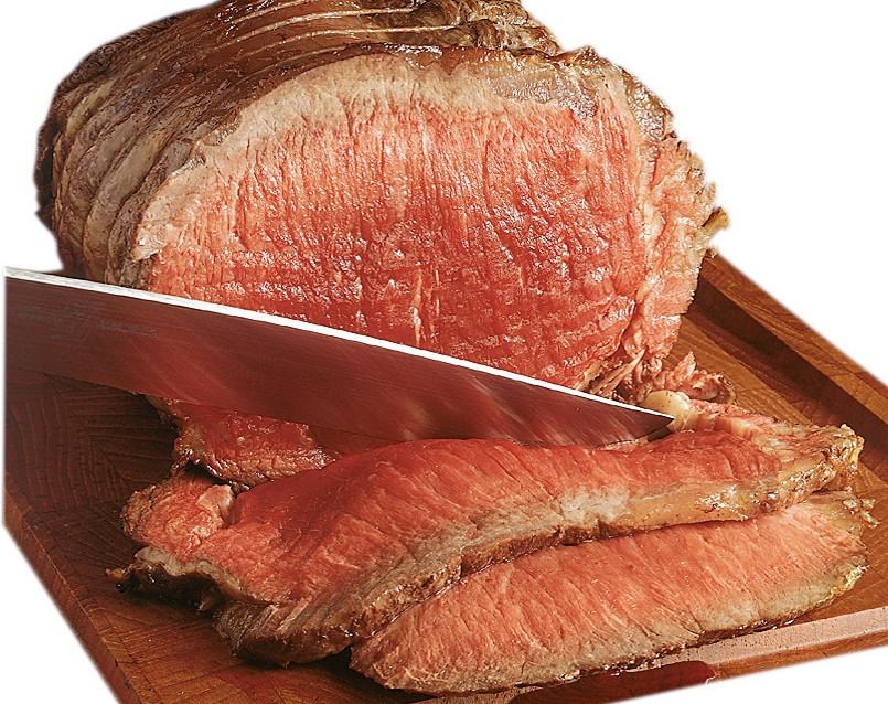 Ricetta roast-beef inglese Sale&Pepe